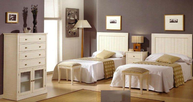 Dormitorios a medida carpintero madrid - Dormitorios clasicos juveniles ...