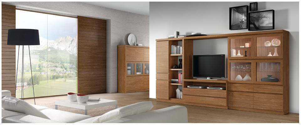 Muebles salÓn y comedor   carpintero madrid